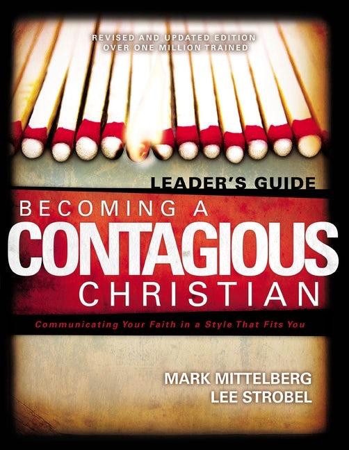 contagious christian